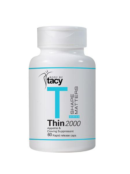 Thin 2000 Body By Tacy