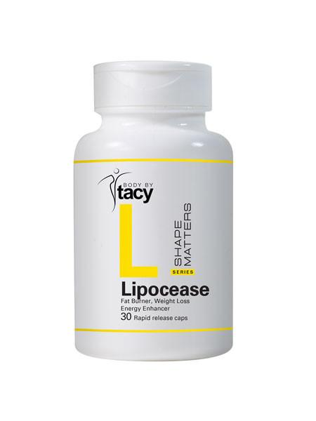 Lipocease Body By Tacy