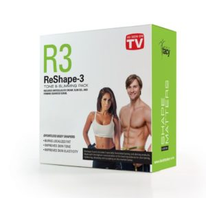 Reshape Body by Tacy